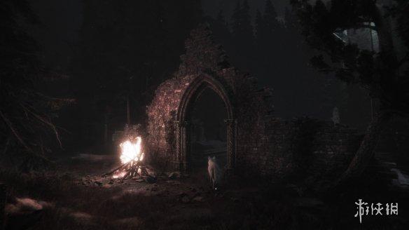 恐怖游戏《斯盖尔之女》Steam促销:新史低60元!简中