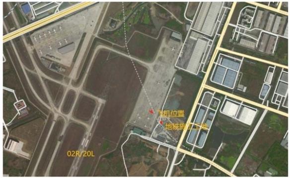 成都湾流G550私人飞机被砸损 航空安全委员会发布报告