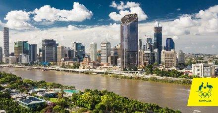 奥委会宣布2032年奥运会首选城市是澳大利亚布里斯班