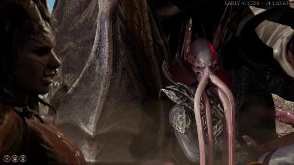 《博德之门3》4号补丁发布!新增职业德罗伊上线