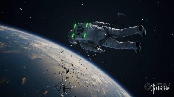 国产太空射击游戏《边境》在IGN粉丝节公开实机预告 将于夏季正式推出