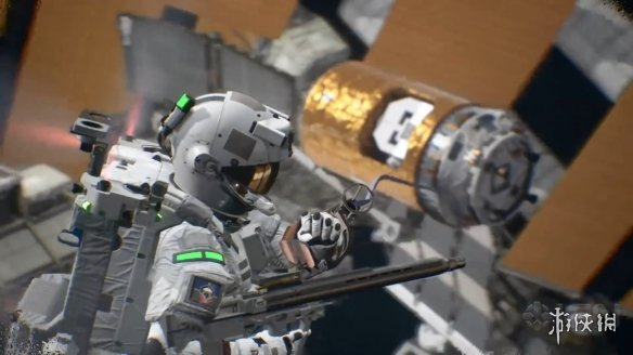 国产太空FPS《边境》新实机预告公开!夏季正式发售