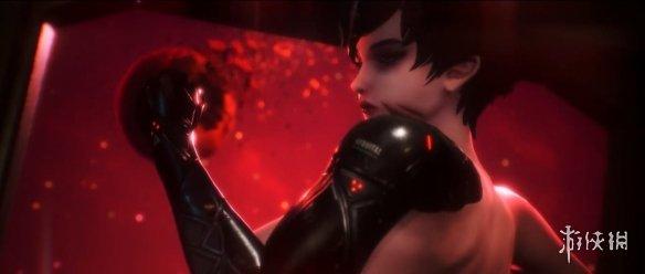 马头社《Subverse》发布官方新预告:致敬2077凯瑟琳!