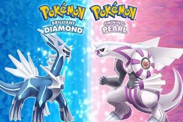经典重制 《宝可梦:晶灿钻石/明亮珍珠》专题上线