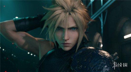 PS港服3月会免开启领取:PS4《最终幻想7》来了!