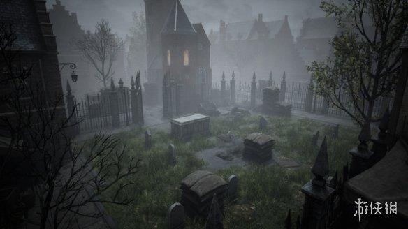 策略回合制RPG游戏《黑色传奇》3月25日正式发售!