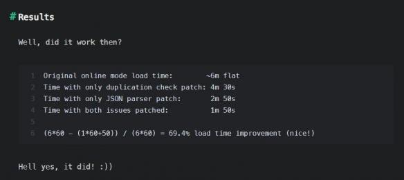 大神修改代码后《GTA5》线上模式加载时间缩短70%