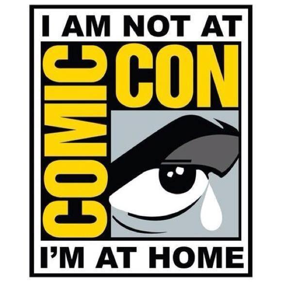 SDCC漫展再次宣布取消实体活动 51年来的第二次了!