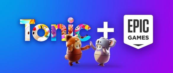 Epic收购《糖豆人》开发商母公司 不影响游玩平台