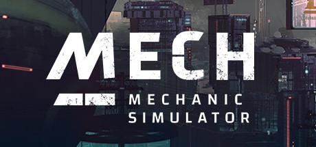 男人的浪漫 沙盒模拟游戏《机甲技师模拟器》专题上线