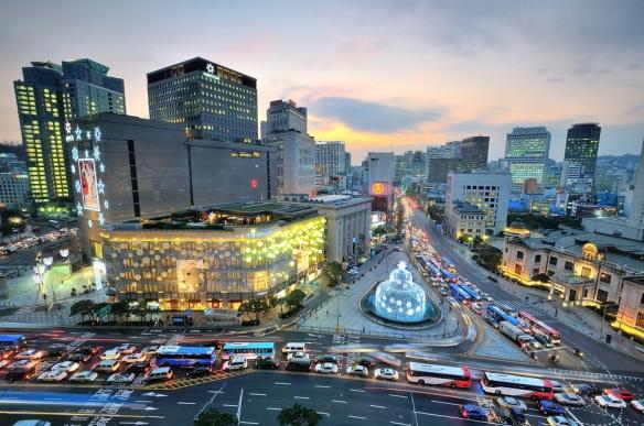 韩国或成全球首个消失的国家 出生率近年来不断下降
