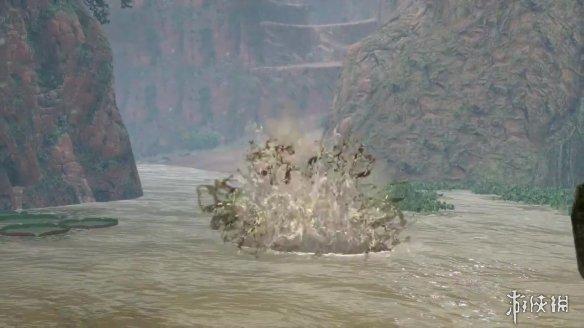 《怪物猎人:崛起》:多位世界老友回归!蛮颚龙登场!