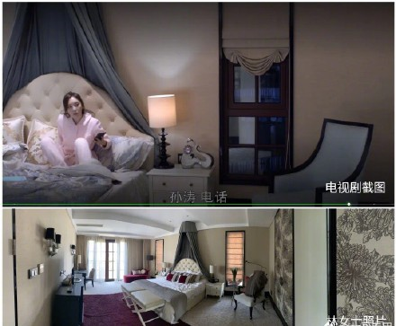 女子多年未住别墅成剧组拍摄地:出品方被判赔40余万!