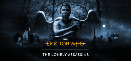 冒险解谜游戏《神秘博士:孤独的暗杀者》专题上线