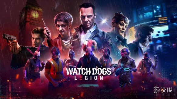 《看门狗:军团》PC版在线模式由于技术问题再次跳票