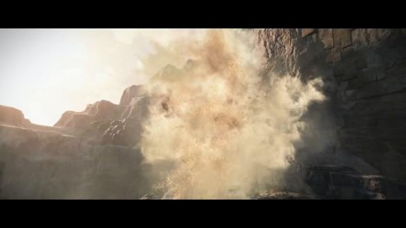 《黑色沙漠》全新男性职业贤者预告:操纵魔法的猛男