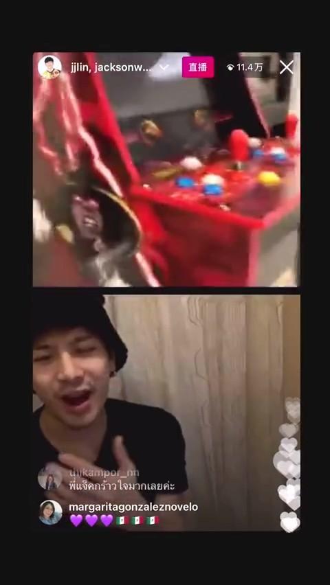 JJ浴室可能和王嘉尔家一样大:林俊杰晒超壕客厅!
