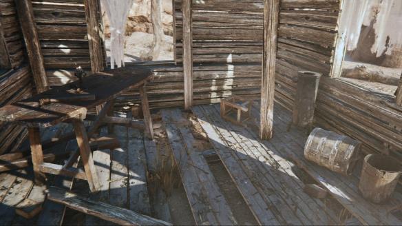 《狂野西部王朝》曝预告片 牛仔独闯废弃的西部牧场