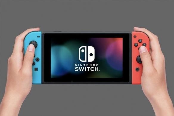 OLED屏升级款任天堂NS或年内发布!同时上调年内Switch销量预期