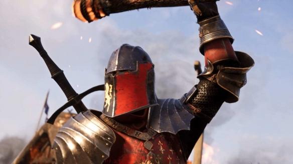 《骑士精神2》PC版预告片正式公测 Coxwell地图激情对战