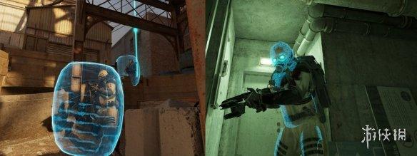 《半条命爱莉克斯》mod推荐 新敌人、新武器和新游戏风格你不试试吗?