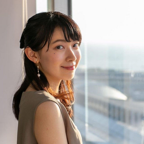 """日本网友热议 迅速""""变脸""""的美女主播 桧山沙耶!"""