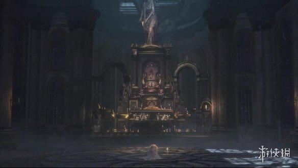 《血源诅咒》在PS5实现60帧+1080p 画面效果瞬间起飞