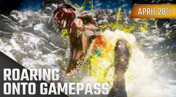 《二次灭绝》将于4月28日登陆PC和Xbox Game Pass steam好评率75%