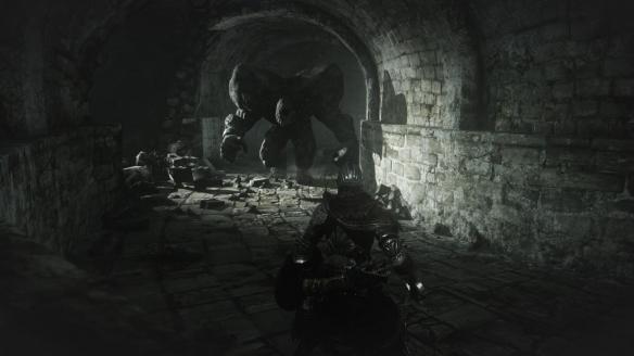 《黑暗之魂2》光影Mod公布最新截图 画面更加漂亮了