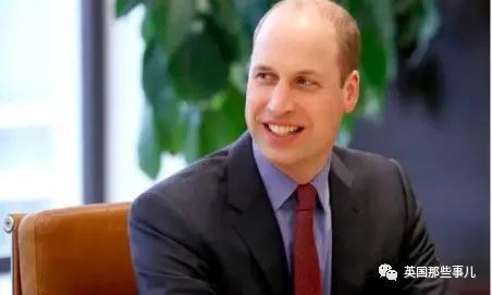 威廉王子登顶全世界最性感秃头榜单 国外网友炸了…