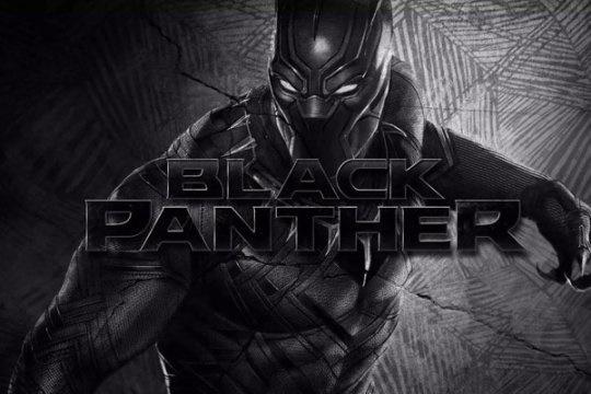 非洲黑土地之王!《漫威复联》首位黑人超级英雄黑豹出现