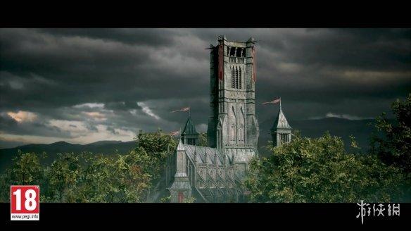 PvPvE游戏《绿林侠盗》新预告片公布 展示墓地地下墓穴及隐藏入口等
