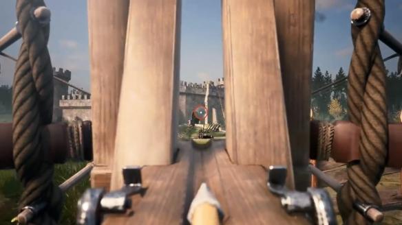 PC建造模拟新作《中世纪机器建造者》发表!具体发售日及价格未定