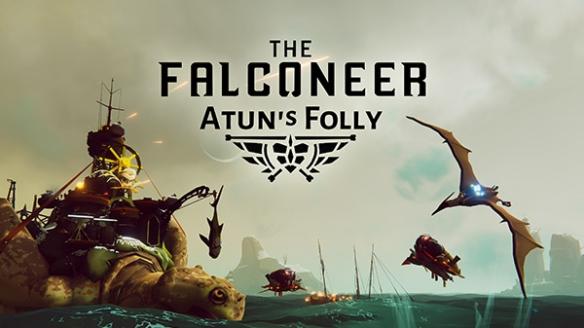 《空战猎鹰》免费更新上线 全新海盗任务登场