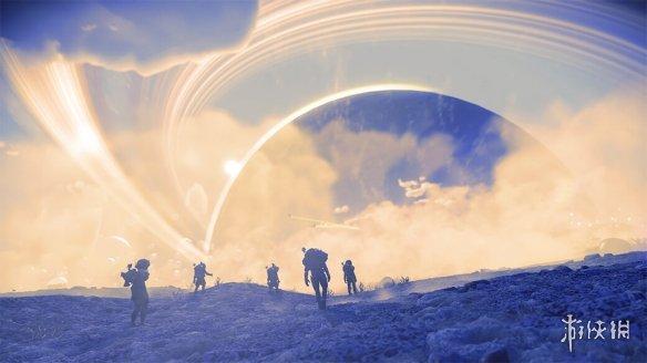 《无人深空》大型更新发布!全新玩法