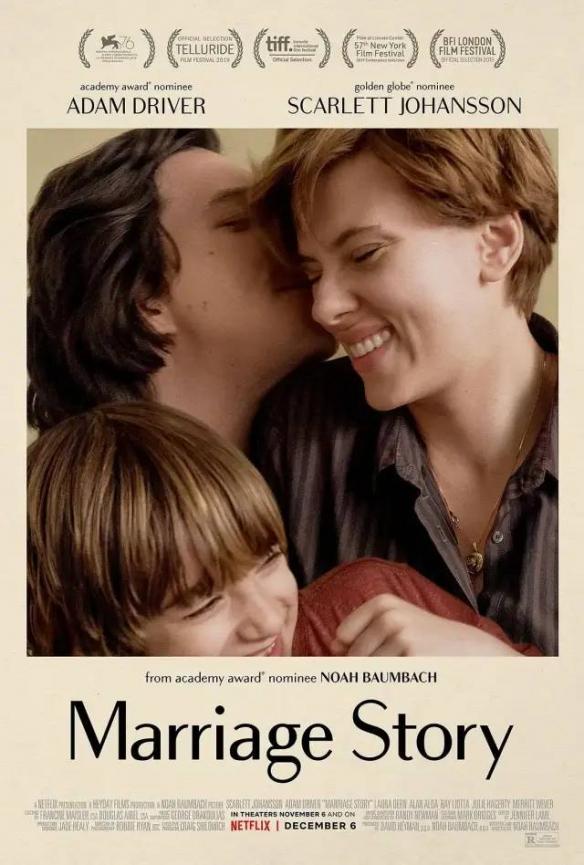 深入探讨两性关系!已婚人士必须看的十部婚姻电影