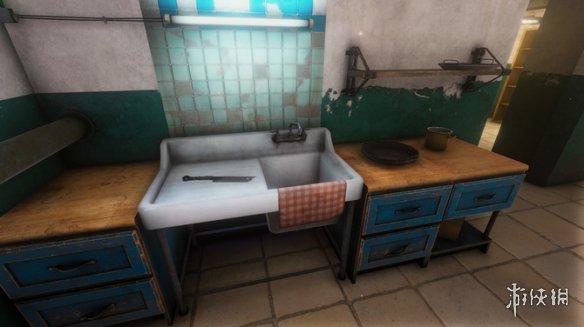 《料理模拟器》新DLC公布!地下避难所烹饪变异生物的肉、发光的蘑菇等