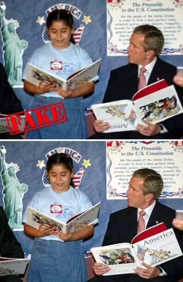 你以为是真的,其实都是假的!这些假图片骗了无数人