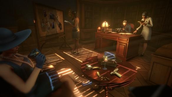 《诡镇奇谈:母亲的怀抱》IGN5分!老套的克苏鲁游戏