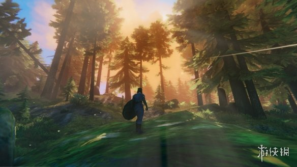 Steam周销榜:《先驱者》夺冠 《双人成行》第二