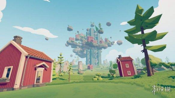 恶搞大逃杀游戏《全面吃鸡模拟器》正式版上线Steam