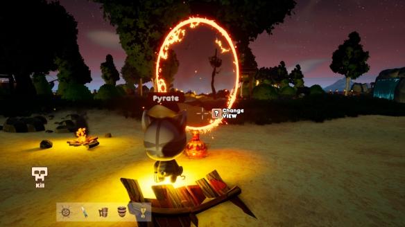 卡通生存游戏《求生谎言岛》上架Steam 一场社交欺骗游戏