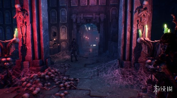 "ARPG新作《Project Lilith》实机预告:向仇人""莉莉丝""发起复仇"