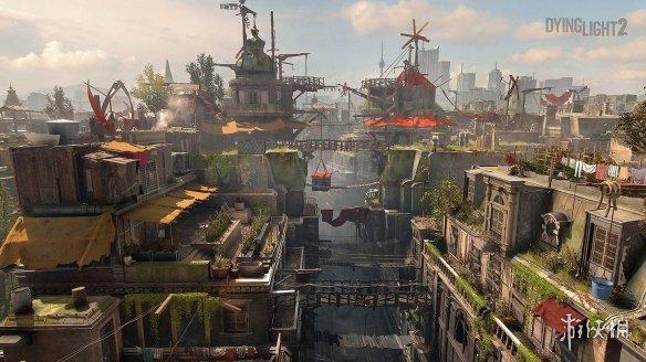 《消逝的光芒2》将优先保证PS4与X1版本的游戏质量 或许会在老一代主机测试