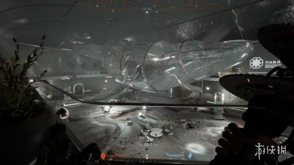 前苏联科幻动作FPS《原子之心》22分钟试玩演示公布