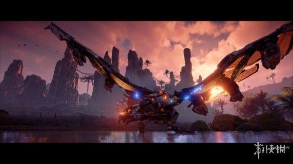 《地平线:零之曙光》PC平台开启特惠:折后167元!