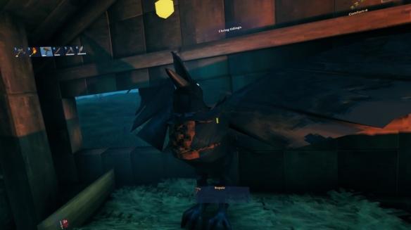 《英灵神殿》VR对应MOD《VHVR》登场 体验新感受