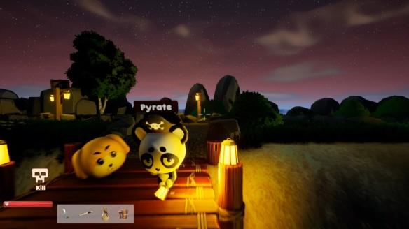 卡通生存游戏《求生谎言岛》上架Steam 支持简体中文