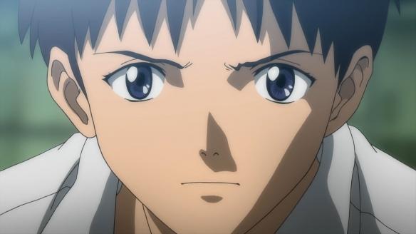 《EVA新剧场版:终》新角色预告 放浪的碇真嗣最终决战的神秘组织WILLE
