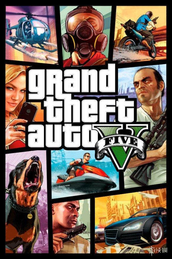 微软4月Xbox Game Pass更新名单:《GTA5》加入XGP